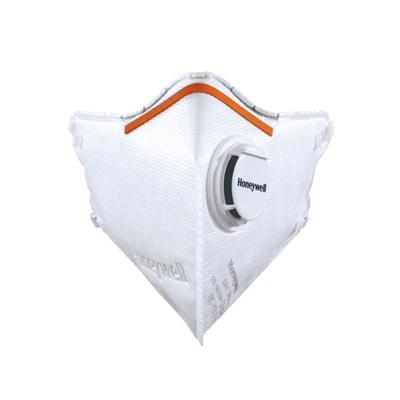 Dammfiltermask FFP2 ventil