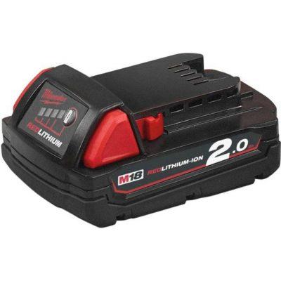 Milwaukee-M18-B2 batteri Milwaukee Jolat